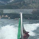 Boat Tour Photo