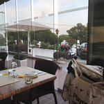 Billede af Restaurante O Veleiro