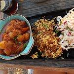 Foto de Palatiano Restaurant - Bar