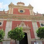 Iglesia Colegial del Salvador Foto