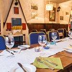 Madeira a vista restaurant