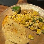 Sweet Corn Appetizer