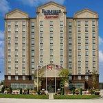 Fairfield Inn & Suites Toronto Airport
