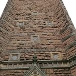 Cabot Tower resmi