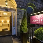 Crowne Plaza Edinburgh - Royal Terrace