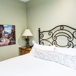 Eagle Suite Bedroom