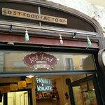 Φωτογραφία: Lost Food Factory