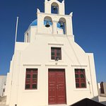 Photo of Three Bells of Fira