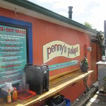 Penny's Palapa resmi