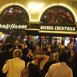 Bild från Le Pub St Hilaire
