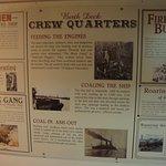 Informative exhibits