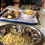 Bild från Pescheria Sapori Di Mare