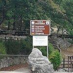 Photo de Grotte di Pastena