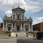 Basilica di Santa Maria in Porto Foto