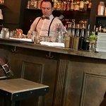 Foto de Blue Dog Kitchen Bar