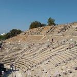 Photo of Bodrum Amphitheater
