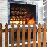 Foto de Chicken! Chicken! Caribbean Wood Roasted