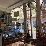 Bilde fra Saffron Cafe