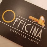 Foto van Officina Streetfood Firenze