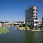 Dallas Marriott Las Colinas