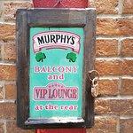 Photo of Murphy's Bar Santorini