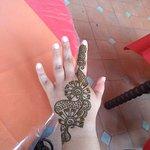 Zdjęcie Henna cafe