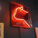 Foto de The Fatted Calf Restaurant