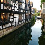 Canterbury Historic River Tours fényképe