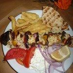 Foto van Nefeli Restaurant