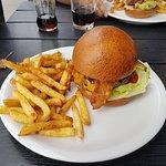 Foto di Boom Burgers Lithuania