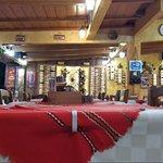 Dionysos Taverna Restaurant Foto