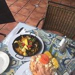 Bild från Amalia Cafe