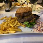 Bild från prime steak house