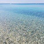 Photo de Spiaggia Cupido di Sant'Andrea Apostolo dello Ionio