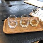 Foto van Bottle Distillery