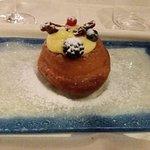 Foto de Seasons Beach Restaurant & Lounge Bar