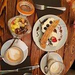 Foto de Alsur Café (Llúria)