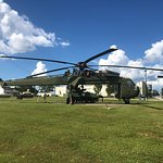 Foto di Mississippi Armed Forces Museum