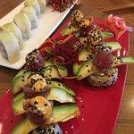 Фотография Nau Sushi Lounge