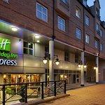 Holiday Inn Express London - Hammersmith