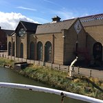 Grimsby Fishing Heritage Centre Foto