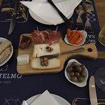 Foto van Santelmo Restaurante Cafe