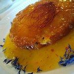 Sinantisi Restaurant Foto