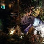 Foto de T-Rex Cafe