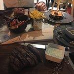 Foto de Manzo - Steakhouse