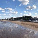 صورة فوتوغرافية لـ Cleethorpes Beach