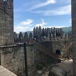 Guimarães Castle Foto