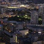 Bild från Top Of Vancouver Revolving