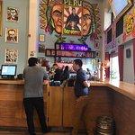 Photo de Restaurante Plaza San Martin