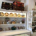 ภาพถ่ายของ Partea - English Tea Room